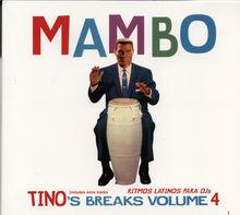 Tino's Breaks, Vol. 4 - Mambo