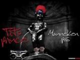 Manneken Pis - Tito prince