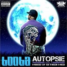 Autopsie, Volume 3 - Booba