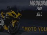 MOTO VOLÉ - MOUBARAK