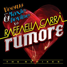 Rumore (feat. Raffaella Carrà) - EP