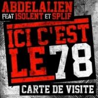 Ici Cest Le 78 Feat 1solent Et Splif