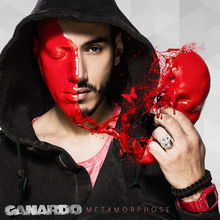 Métamorphose - Canardo