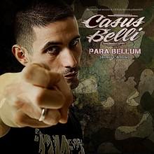 Para bellum - Casus belli