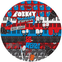 Pocket Piano (Remixes) - EP