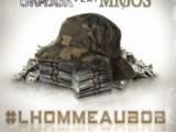 #LHOMMEAUBOB - Gradur
