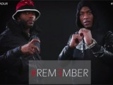 Remember - Gradur