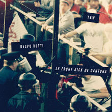 Le Front-Kick de Cantona