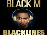 Blacklines - Black m