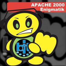 Apache 2000 - EP