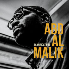 Scarifications - Abd al malik