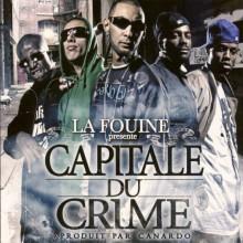 album la fouine capitale du crime vol 3
