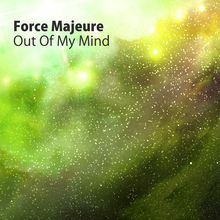 Out of My Mind - EP