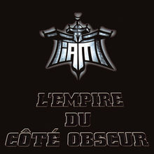 L'empire Du Coté Obscur - EP