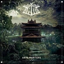 Arts martiens - Iam