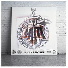 16 classiques