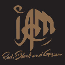 Red Black & Green - EP
