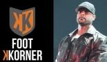 Footkorner révèle de gros dossiers sur Booba après leur clash (Photos)