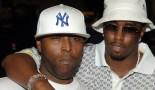 Black Rob, ancien membre du label de P.Diddy est mort