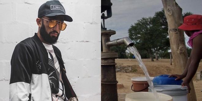 Niro se lance la mission d'offrir de l'eau potable aux mauritaniens qui n'y ont pas accès