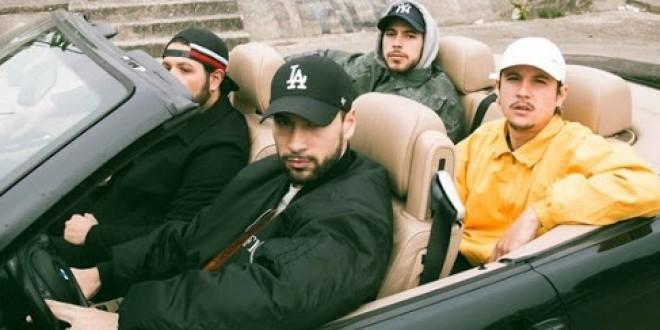 Le S-Crew sera bientôt de retour avec un nouvel album ?