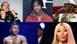 Dababy, Lil baby, Polo G, 2 Chainz, Minaj,  Voici le prix d'un feat avec ces rappeurs