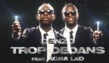 Denzo et Koba LaD incarnent les plus grandes stars du cinéma dans leur nouveau clip ''Trop dedans''