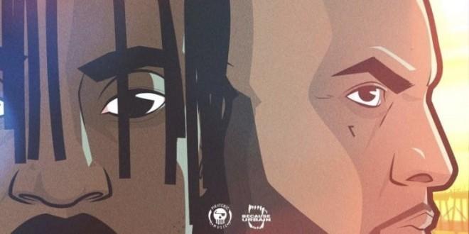 Un troisième feat entre Booba et JSX intitulé ''GTA'' sortira bientôt