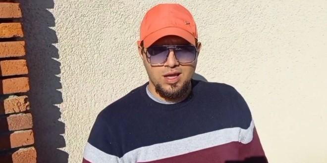 Elpz revient avec le freestyle ''Sans Voco#1''(Clip Officiel)