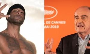 Pierre Lescure critique sèchement Booba à cause de sa reprise de France Gall