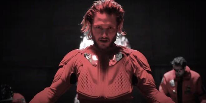 Nelson dévoile son EP  spatiale ''Paris-Bavex Face A''