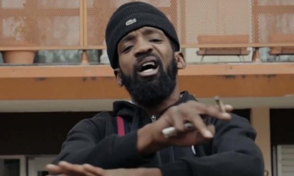Le tournage d'un clip de Da Uzi tourne à l'affrontement avec la police (Vidéo)