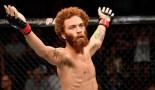 Un combattant d'UFC placé en détention pour vol à l'arraché, coups et blessures
