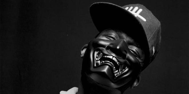 Antilopsa Shogoun Noir revient avec Ibaaku pour ''Pas d'Umbrella''(Clip Officiel)