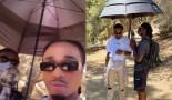 Quavo embauche un assistant parapluie pour 5 000 dollars la journée