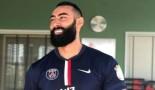 La Fouine confondu avec un joueur du PSG (vidéo)
