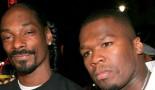 50 Cent interdit à Snoop Dogg de fumer de  la weed lors du tournage de sa série