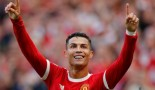 Cristiano Ronaldo est le joueur le mieux payé en 2021 selon Forbes
