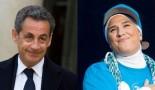 Nicolas Sarkozy fan du morceau ''La Boulette'' de Diam's dans lequel il se fait clasher !