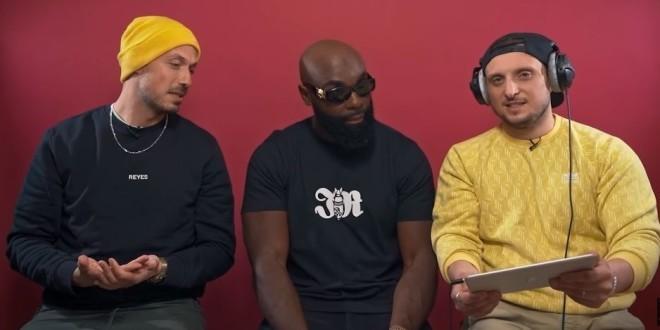 Mcfly et Carlito invitent Kaaris pour juger le rap français dans une vidéo hilarante (vidéo)