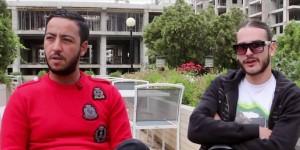 Le retour de Lacrim grâce à SCH ! (Vidéo)