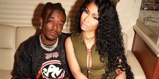 Lil Uzi Vert et Nicki Minaj : Leur clip dévoilé!