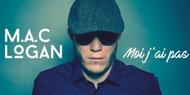 M.A.C logan, un MC qui sort du cadre !