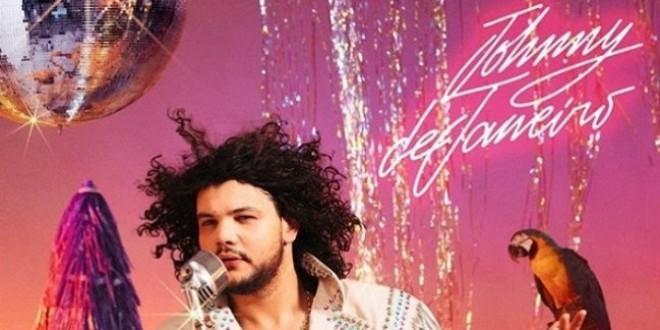 «Johny De Janeiro», l'album tant attendu de Sadek !