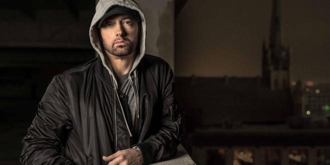Eminem a vendu le plus d'albums au monde en 2018 !