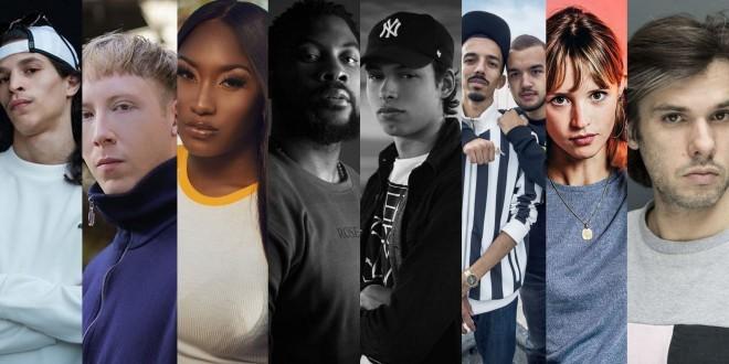 Victoires de la Musique 2019 : les nominations des artistes urbains et rap