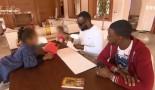 Maitre Gims dévoile dans l'émission 7 à 8 sa vie privé, sa villa au Maroc, ses enfants, son jet privé et a parlé de son succès!
