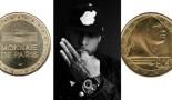 Les pièces de monnaie à l'effigie de Booba sont maintenant disponible à la vente!