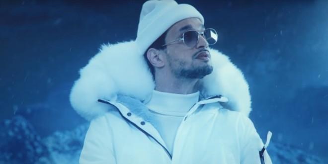 Soolking réalise un nouveau record avec son nouveau clip « Rockstar » !