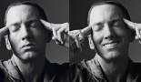 Un graphiste s'est amusé à retoucher les photos d'Eminem pour le faire sourire !